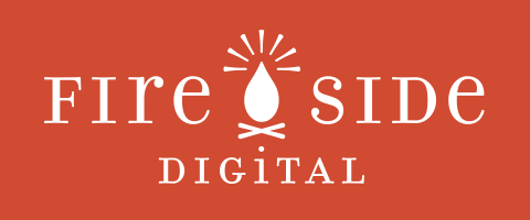 Fireside Digital logo