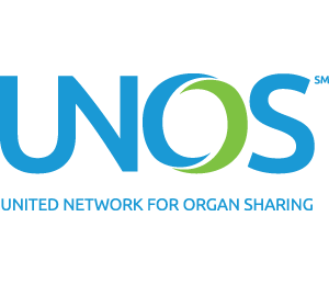 United Network for Organ Sharing logo