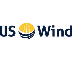 US Wind logo